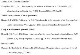 How to do an Annotated Bibliography and Works Cited  with a little bit on MLA  formatting