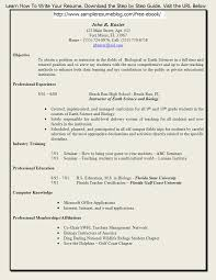 resume format for teachers objective acbb resume examples for resume example for a teaching position resume resume writing for teachers format resume sample for a