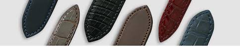 Take care of your Jaeger-LeCoultre watch <b>strap</b> (<b>leather</b>, rubber ...