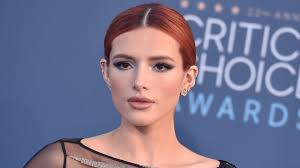 Bella Thorne Reveals She Was Sexually Abused Until Age 14 ...