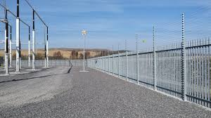 <b>Palisade Fencing</b>, UK | Fencing Supplier & Steel <b>Security</b> ...