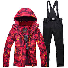 Aliexpress.com : Buy Women Snow Costumes <b>outdoor sports ski suit</b> ...
