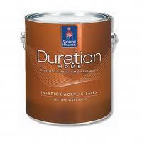 Интерьерная <b>краска Sherwin Williams</b>, <b>Duration home</b> matte ...