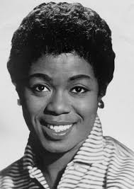 <b>Sarah Vaughan</b> on Spotify
