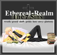 ER: 7 Deadly Sins Meme - Caelius by Blakmyre on DeviantArt via Relatably.com