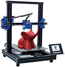<b>TRONXY</b> New Upgraded 3D Printer <b>XY</b>-<b>2 PRO</b> Fast Assembly Quick ...