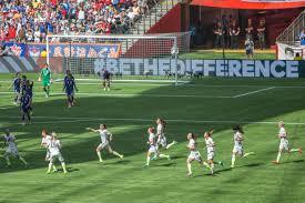 2015 FIFA Women's World Cup Canada Finals