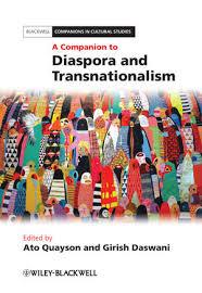 A <b>Companion</b> to Diaspora and Transnationalism   Race & Ethnicity ...
