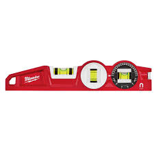 Milwaukee Tool <b>10 inch 360 Degree</b>-Locking Die Cast Torpedo ...