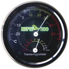 Repti-Zoo Термометр-<b>гигрометр для террариума</b> RHT01 ... - Москва