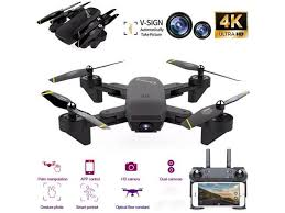 mini foldable arm rc quadcopter with angle hd camera wifi fpv helicopter drone for gift