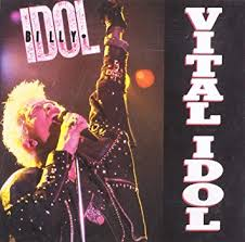 Idol, Billy, <b>Billy Idol</b> - <b>Vital</b> Idol - Amazon.com Music