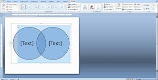 how to create a venn diagram in word and powerpoint   youtubehow to create a venn diagram in word and powerpoint