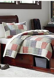 home accents norfolk quilt collection amisco bridge bed 12371 furniture bedroom urban