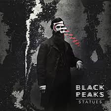 <b>BLACK PEAKS</b> - <b>Statues</b> - Amazon.com Music