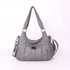 Fashion Designer <b>Luxury</b> Handbags <b>Purses</b> High Quality Washed ...