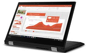 The <b>Lenovo ThinkPad L390</b> and <b>L390 Yoga</b> are ready for business ...
