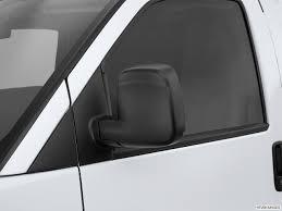 st jpg 2014 chevrolet express cargo van rwd 2500 155 paratransit driver s side mirror rear