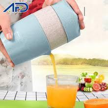 Бытовая <b>соковыжималка ручной для</b> апельсиновых ЛИМОННЫХ ...