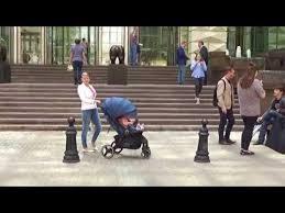 <b>Sweet Baby</b> Suburban Compatto - быстрый обзор всесезонной ...