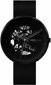 Купить <b>Механические часы Xiaomi</b> CIGA Design Mechanical ...