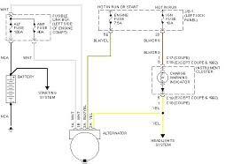toyota 3 wire alternator wiring diagram wiring diagram and toyota wiring diagrams page 2 gm for dummies