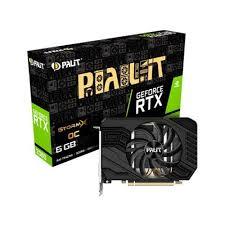 <b>Palit</b> GeForce RTX 2060 6 GB StormX OC Video Card ...