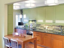 Kitchen Cabinet Painting Painting Kitchen Cabinet Ideas Pictures Tips From Hgtv Hgtv