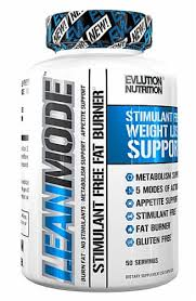 Evlution Nutrition Leanmode Stimulant Free Fat ... - Fry's Food Stores