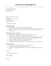 create template proper format for cover letter white paper create gallery of is a cover letter important