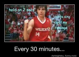 20 of the Best 'High School Musical' Memes Ever 4 - M Magazine via Relatably.com