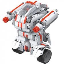 <b>Xiaomi MI MITU</b> builder - аналог <b>конструктора</b> LEGO Mindstorms ...