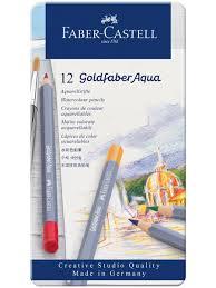 """<b>Карандаши акварельные</b> художественные """"Goldfaber Aqua ..."""