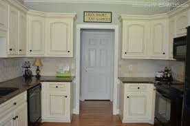 Kitchen Cabinet Makeover Diy Ideas For Kitchen Cabinets Makeover Amys Office