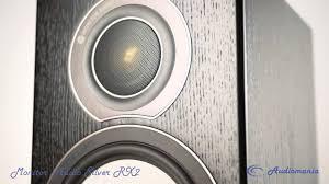 <b>Полочная акустика Monitor Audio</b> Silver RX2 - YouTube