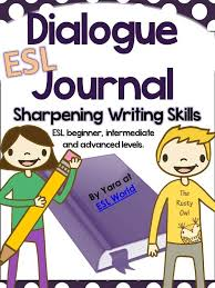 Pinterest     The world     s catalog of ideas This pack is a great tool to use in the ESL classroom  It incorporates weekly  monthly and yearly writing pages which help keep the students motivated for