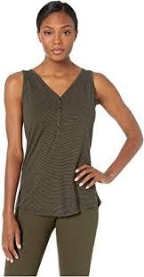 Women's <b>Striped</b> Olive Clothing + FREE SHIPPING | Zappos.com