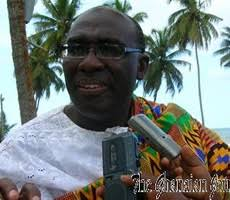 Youth unemployment biggest threat to Ghana's security-Owusu Ankomah. Share this story: - 84026189_650542