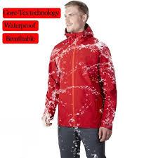 Men Women Windproof Waterproof Jacket <b>Bike Bicycle Sport</b> Rain ...
