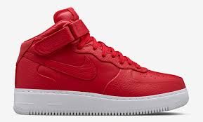 nikelabs air force 1 mid pack releases on saturday air force 1 mid