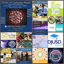 COVID-19 Community Report
