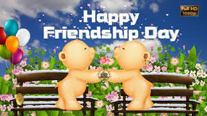 Happy Friendship Day 2017,Wishes,Whatsapp Video,Greetings ...