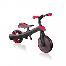Детские трехколесные велосипеды, самокаты с сиденьем и ...