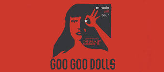 Goo <b>Goo Dolls</b> American Bank Center