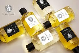 <b>La Manufacture</b> Parfums