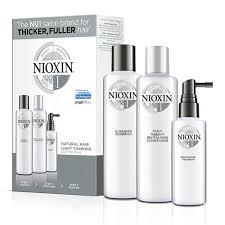 <b>NIOXIN</b> Набор XXL <b>Система 1</b> (шампунь <b>очищающий</b> 300 мл ...