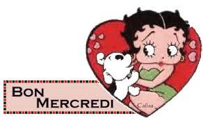 """Résultat de recherche d'images pour """"coeur mercredi"""""""