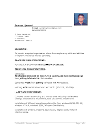 sample resume word format tk category curriculum vitae