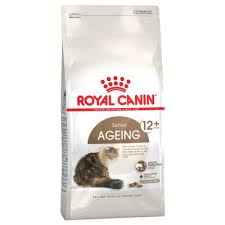 <b>Royal Canin Ageing 12</b>+ Cat | Great deals at zooplus!