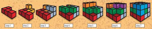 Make a <b>classic</b> Soma <b>puzzle</b> – Boys' Life magazine